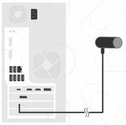 vive wireless sensor